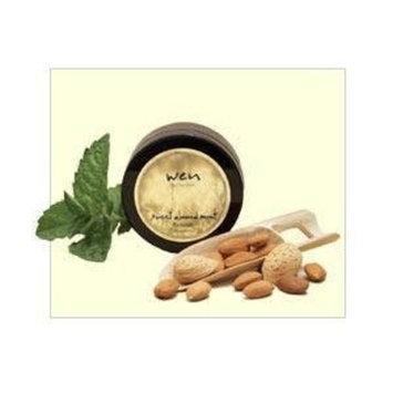 Chaz Dean Wen Sweet Almond Mint Remoist Hydrating Hair Mask Re Moist Intensive Hair Treatment 4 Oz