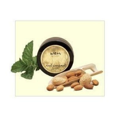 Chaz Dean Wen Sweet Almond Mint Remoist Hydrating Hair Mask Re Moist Intensive Hair Treatment 4 Oz