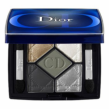 Dior 5-Colour Eyeshadow Royal Khaki 454 0.21 oz