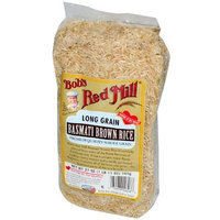 Bob's Red Mill Basmati Brown Rice - 27 oz