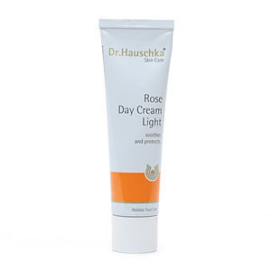 Dr.Hauschka Skin Care Rose Day Cream