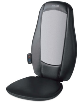 Homedics HoMedics Shiatsu Massage Cushion - Black (Medium)