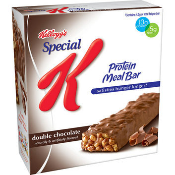 Special K Double Chocolate Protein Meal Bar