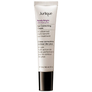 Jurlique Purely Bright Eye Correcting Cream 0.5 oz