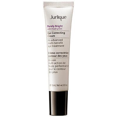 Jurlique Purely Bright Eye Correcting Cream 0.5 oz