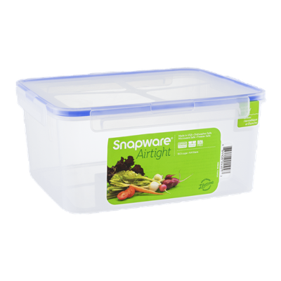 Snapware Airtight Container with Lid 18.5 Cup