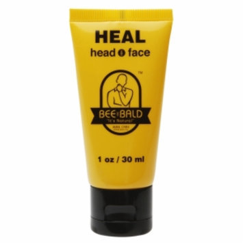 Bee Bald Heal Shave & Cologne, 1 oz