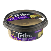 Tribe Gluten-Free Hummus Forty Spices