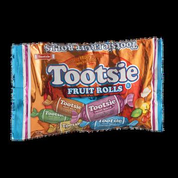 Tootsie Fruit Rolls Assorted Fruity