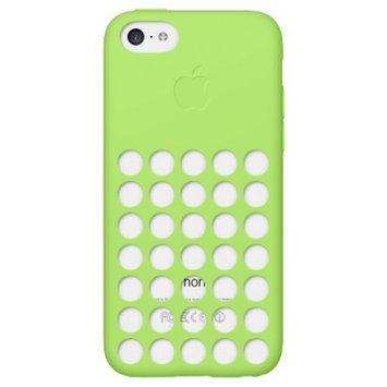 Apple iPhone 5c Case - Green