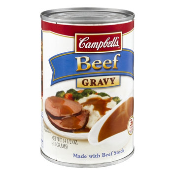 Campbell's Beef Gravy