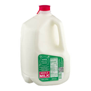 Hudson Valley Fresh Milk Whole