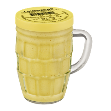 Landsberg German Mustard, Hot