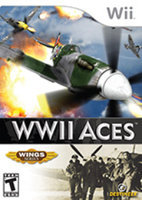 Destineer WWII Aces DSV
