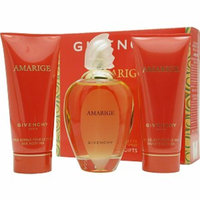 Givenchy Amarige Womens Gift Set 3 Piece, 1 ea