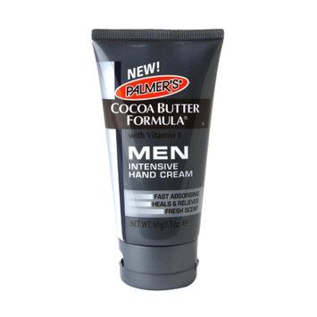 Palmer's Cocoa Butter Formula Men Intensive Hand Cream, 2.1 oz