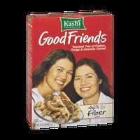Kashi® Good Friends Cereal