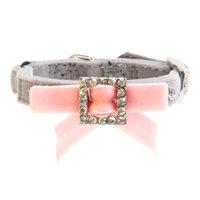 Whisker CityA Premium Bow Kitten Collar