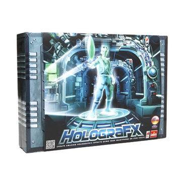 Goliath Holografx Show Game