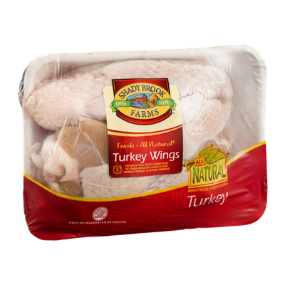 Shady Brook Farms Turkey Wings