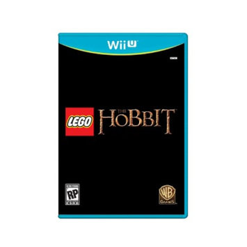 LEGO The Hobbit (Nintendo Wii U)