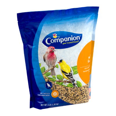 Companion Wild Bird Food Wild Finch