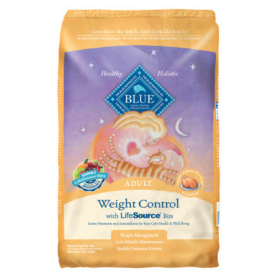 Blue Buffalo BLUETM Adult Cat Food