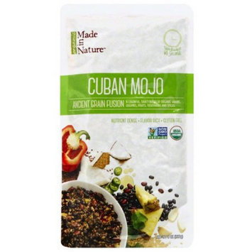 Made in Nature Cuban Mojo Ancient Grain Fusion, 8 oz, (Pack of 6)