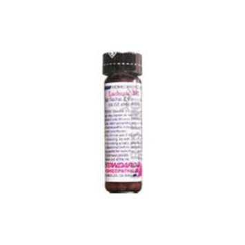 Hylands Homeopathic Vial Lachesis 160 Pellets