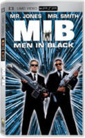 Sony Men In Black