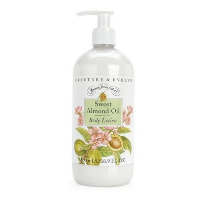 Crabtree Evelyn Crabtree & Evelyn Body Lotion, 16.9 fl oz