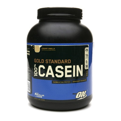 Optimum Nutrition 100% Casein Protein