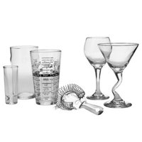 Libbey Glass 18-pc. Entertaining Set