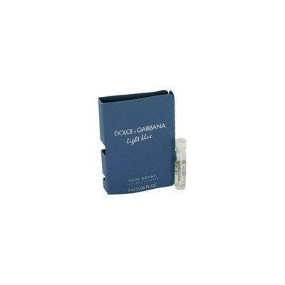 Dolce & Gabbana Light Blue Vial