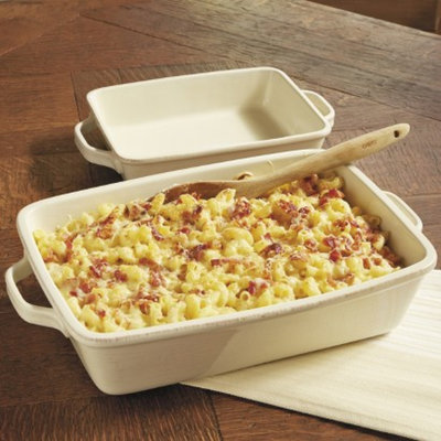 CHEFS Fresh Valley Rectangular Baker - Set of 2
