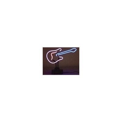 HARD-TO-Find~NEON Guitar SIGN