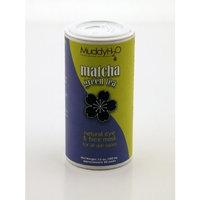 Muddy H2O etc. Matcha Green Tea Natural Eye & Face Mask 1.5 oz