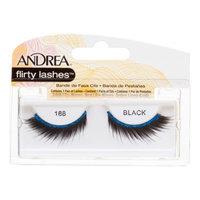 Andrea Flirty Lashes Black #188