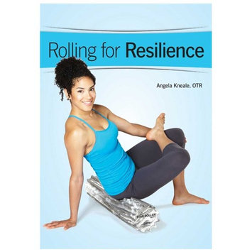 OPTP Rolling for Resilience by Angela Kneale
