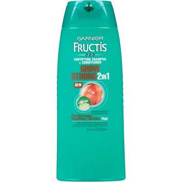 Garnier Fructis Grow Strong 2-in-1 Shampoo + Conditioner