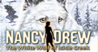 Her Interactive Nancy Drew(R): White Wolf of Icicle Creek