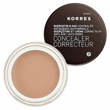 Korres Quercetin & Oak Antiageing & Antiwrinkle Concealer