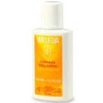Baby Care-Calendula Baby Lotion - Weleda - 6.8 oz - Liquid