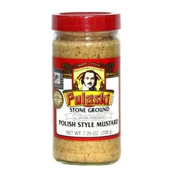 Pulaski Polish Style Mustard