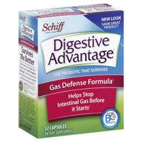 Schiff Digestive Advantage Gas Defense Formula