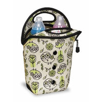 Munchkin Snappy Bottle Tote, Colors May Vary (Discontinued by Manufacturer)