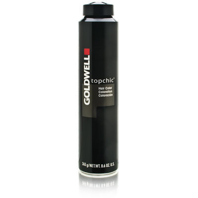 Goldwell Topchic Hair Color Coloration (Can) V-Mix Violet Mix