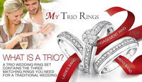 My Trio Rings