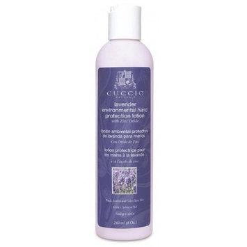 Cuccio Naturale Lavender Environmental Hand Protection Lotion 8 oz