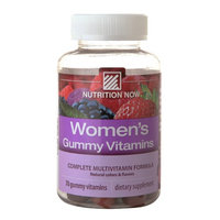 Nutrition Now Women's Gummy Vitamins